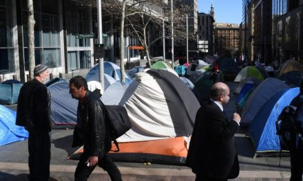 Inequality on the rise – Oxfam