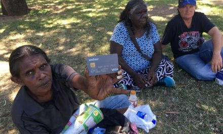 Stop the Cashless Welfare Card rollout – UnitingCare