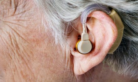 Untreated hearing loss can lead to dementia