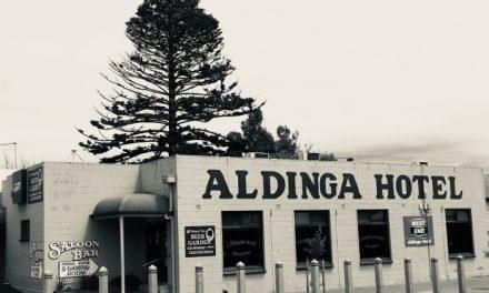 Historic Aldinga Township