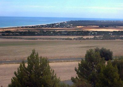 Aldinga-Bay-(North)-from-Sellicks-Hill-lookout---Oct-2012
