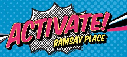 Activate Ramsay Place 2019