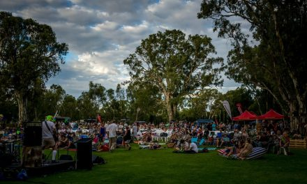 Locals highlighted in Fleurieu Film Festival