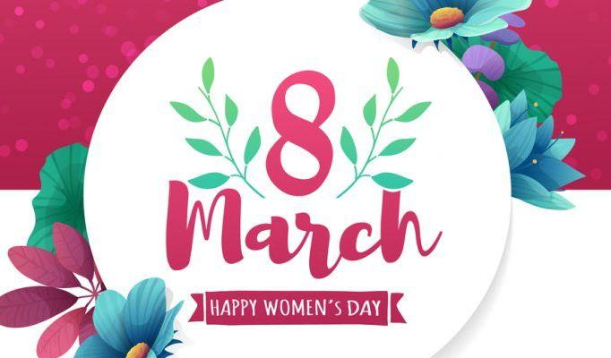 #metoo and International Women's Day