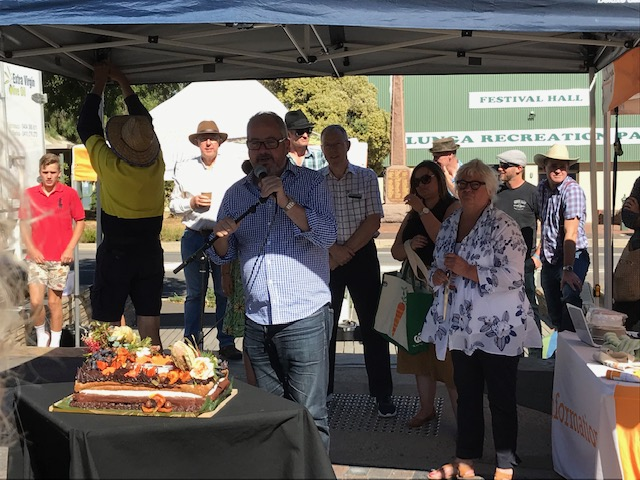 Willunga Farmers Market celebrates 17 years