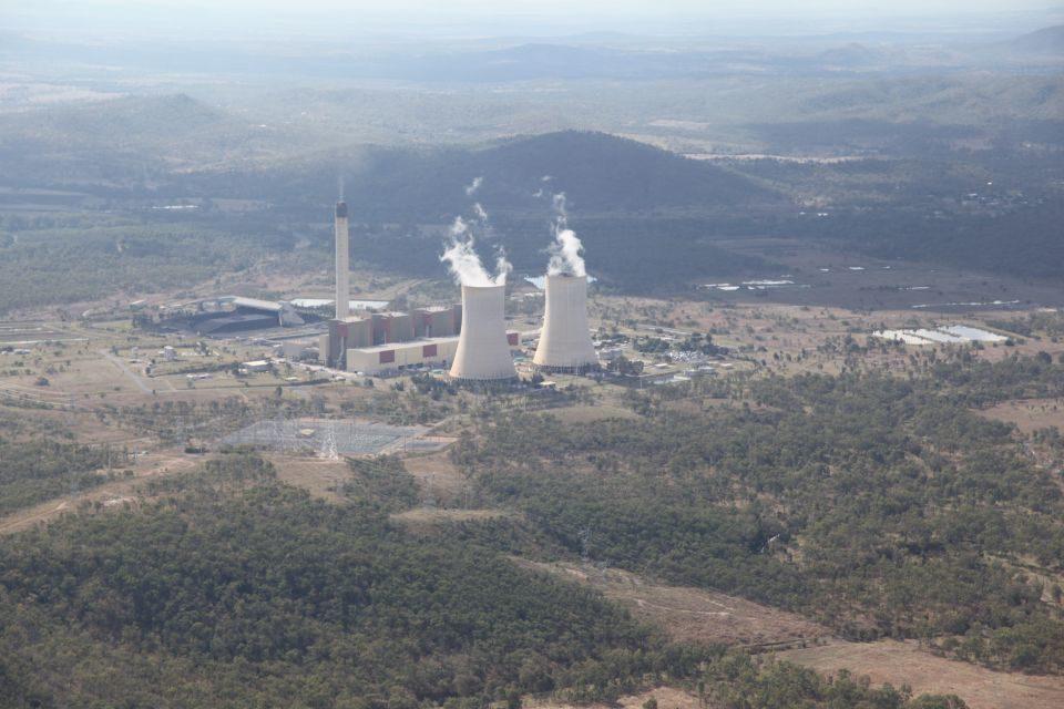 Coal fired power disrupts rainfall: global study