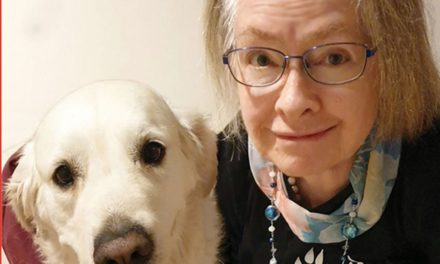 CANDIDATE PROFILE: Helen Dowland, Animal Justice Party*