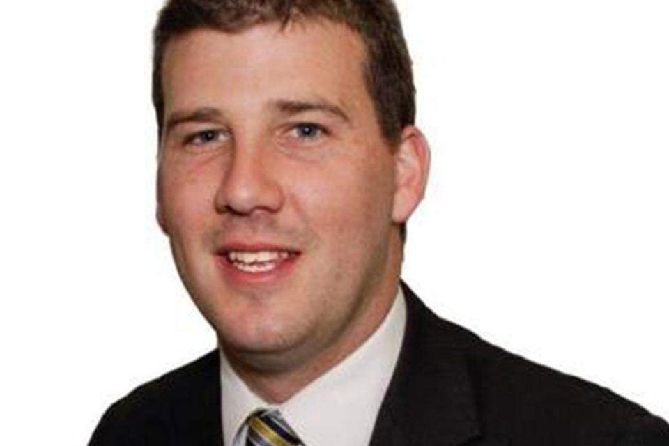 CANDIDATE PROFILE: Michael Cane, United Australia Party*