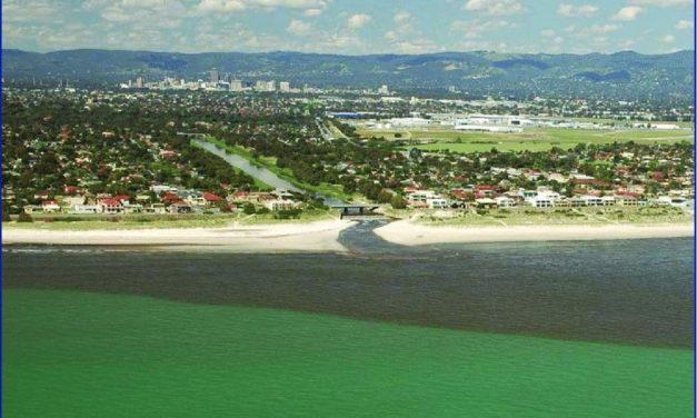 All at sea: new clues to coastal erosion