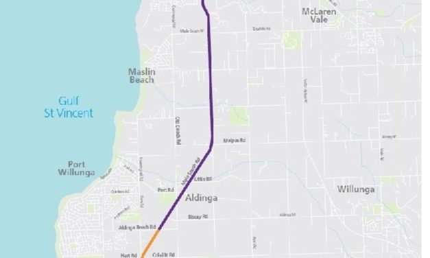 Have your say – Main South Road