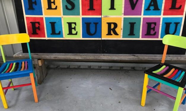 ANOTHER FESTIVAL FOR THE FLEURIEU? YES!