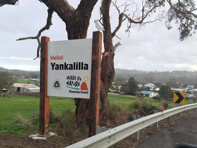 RESIDENTS ASSOCIATION PROPOSED FOR YANKALILLA