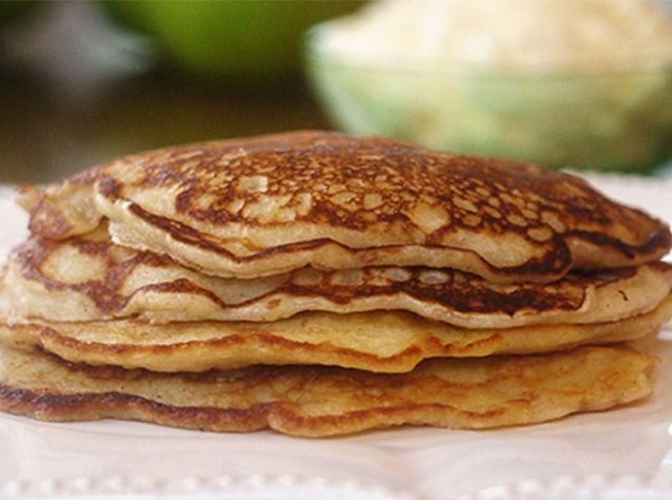 Pancakes! Calling all Maxwells coffee fans!