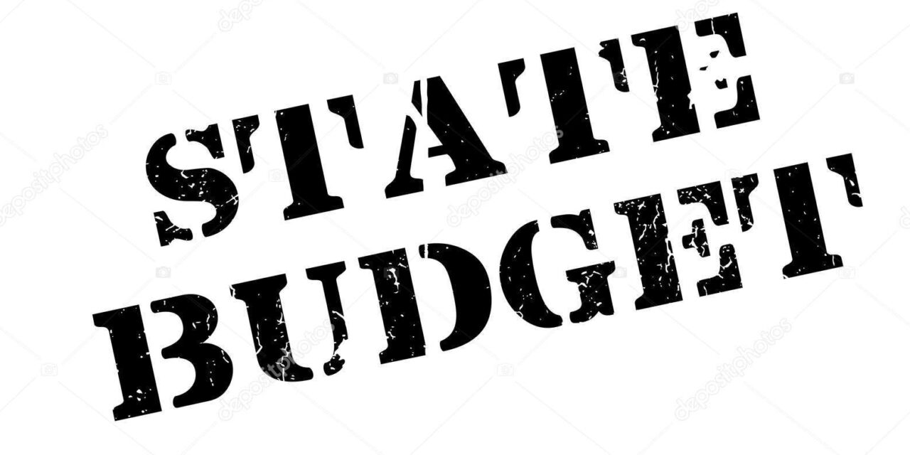 Record-breaking state budget revealed
