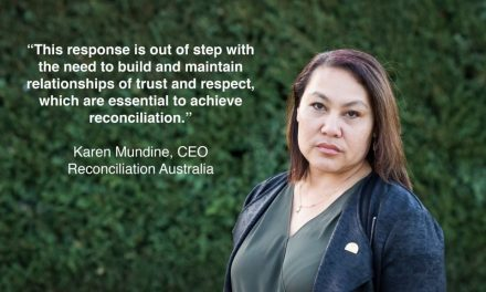 An Indigenous voice can help Close the Gap