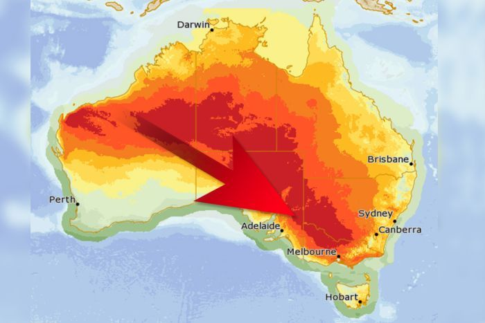 How heatwaves affect your power supply