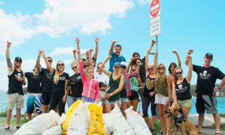 Clean Up Australia Day March 3