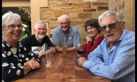 A new community model for aged care