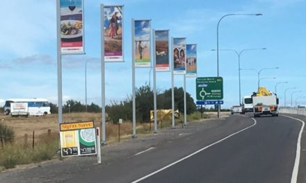 Have you seen the signs on Main South Road?