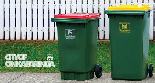 Council gets a new deal on recycled waste