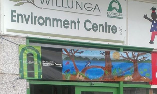 Willunga Environment Centre to apply for funding