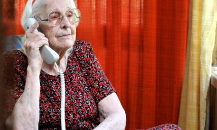 1.1 million cheerio calls and counting – Red Cross