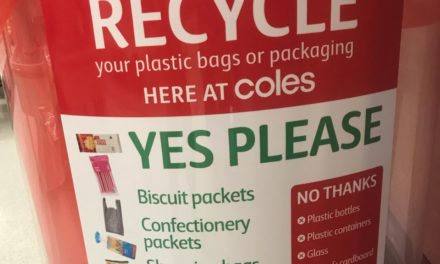 REDcycle diverting soft plastics from landfill