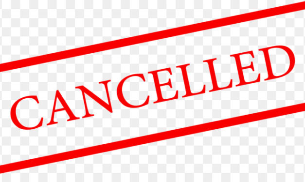 April Public Meeting Cancelled: A message from ABRA President Joshua Reiter