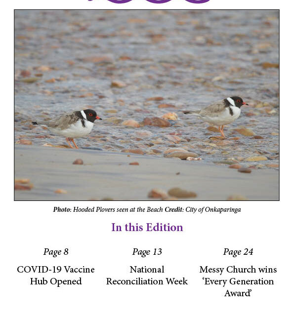 The June edition of Coastal Views is here!