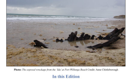 The August edition of Coastal Views is here!