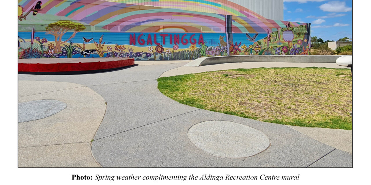 Spring is here, and so is the September edition of Coastal Views!